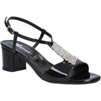 Chaussures Femme Sandales et Nu-pieds Susimoda 2686 Noir