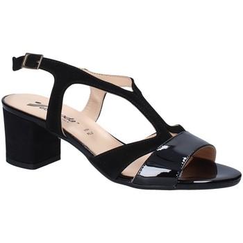 Chaussures Femme Sandales et Nu-pieds Susimoda 2786 Noir