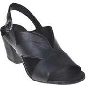Chaussures Femme Sandales et Nu-pieds Bueno Shoes N2603 Noir