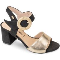 Chaussures Femme Sandales et Nu-pieds Valleverde 28251 Orange