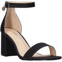 Chaussures Femme Sandales et Nu-pieds Gold&gold A20 GD189 Noir