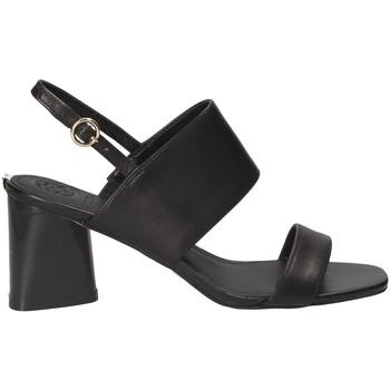 Chaussures Femme Sandales et Nu-pieds Guess FLSDN2 LEA03 Noir