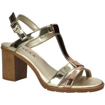 Chaussures Femme Sandales et Nu-pieds The Flexx D6015_08 Autres