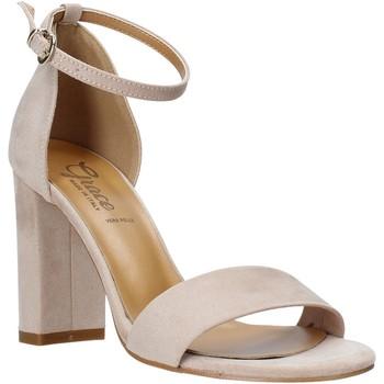 Chaussures Femme Sandales et Nu-pieds Grace Shoes 934G003 Rose