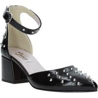 Chaussures Femme Sandales et Nu-pieds Grace Shoes 774007 Noir