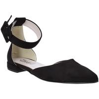 Chaussures Femme Sandales et Nu-pieds Grace Shoes 977003 Noir