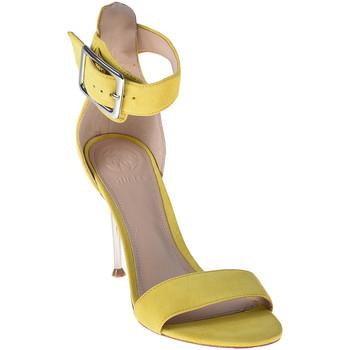 Chaussures Femme Sandales et Nu-pieds Guess FL6KNT SUE03 Jaune