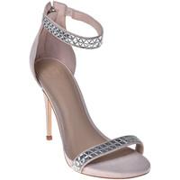 Chaussures Femme Sandales et Nu-pieds Guess FL6THD ESU03 Noir
