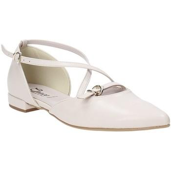 Chaussures Femme Sandales et Nu-pieds Grace Shoes 521013 Rose