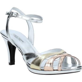 Chaussures Femme Sandales et Nu-pieds Louis Michel 4017 Gris