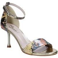 Chaussures Femme Sandales et Nu-pieds Grace Shoes 492G001 Autres