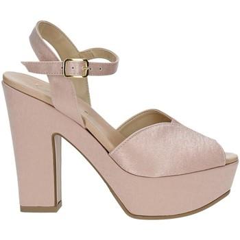 Chaussures Femme Sandales et Nu-pieds Grace Shoes FLY Rose