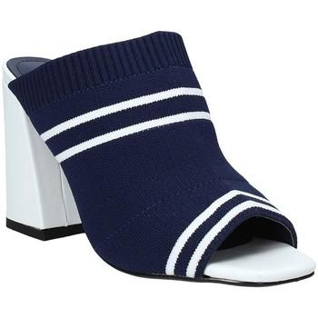 Chaussures Femme Mules Exé Shoes I487F0836H22 Bleu