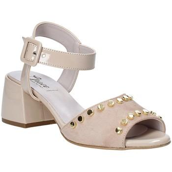 Chaussures Femme Sandales et Nu-pieds Grace Shoes 1576004 Beige