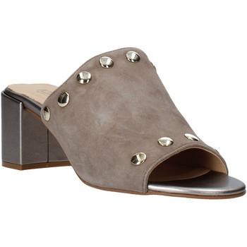 Chaussures Femme Mules IgI&CO 5190633 Beige
