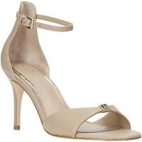 Chaussures Femme Sandales et Nu-pieds Guess FL6ABI LEA03 Beige