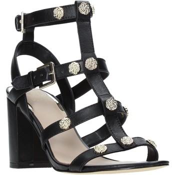 Chaussures Femme Sandales et Nu-pieds Guess FL6MGL LEA03 Noir