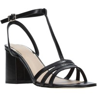 Chaussures Femme Sandales et Nu-pieds Guess FL6MSE LEA03 Noir