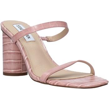 Chaussures Femme Sandales et Nu-pieds Steve Madden SMSKATO-PNKC Rose