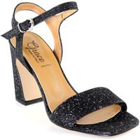 Chaussures Femme Sandales et Nu-pieds Grace Shoes 2384002 Noir