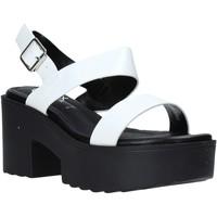 Chaussures Femme Sandales et Nu-pieds Onyx S20-SOX761 Blanc