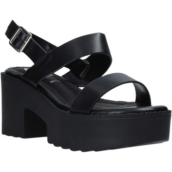Chaussures Femme Sandales et Nu-pieds Onyx S20-SOX761 Noir