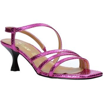 Chaussures Femme Sandales et Nu-pieds Grace Shoes 855K029 Rose