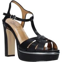 Chaussures Femme Sandales et Nu-pieds Grace Shoes 5753007 Noir