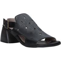 Chaussures Femme Sandales et Nu-pieds Bueno Shoes 9L3902 Noir