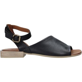 Chaussures Femme Sandales et Nu-pieds Bueno Shoes Q5602 Noir