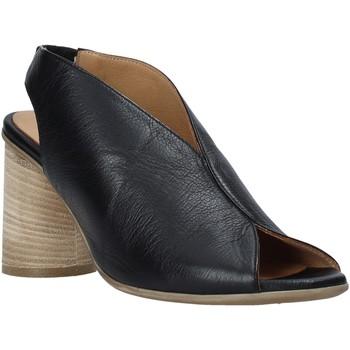 Chaussures Femme Sandales et Nu-pieds Bueno Shoes Q6503 Noir