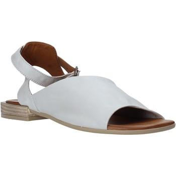 Chaussures Femme Sandales et Nu-pieds Bueno Shoes Q5602 Gris