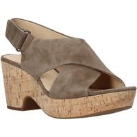 Chaussures Femme Sandales et Nu-pieds Clarks 26133817 Vert