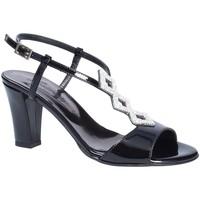 Chaussures Femme Sandales et Nu-pieds Susimoda 2796 Noir