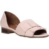 Chaussures Femme Sandales et Nu-pieds Bueno Shoes N5100 Rose