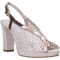 Chaussures Femme Sandales et Nu-pieds Comart 303335 Rose