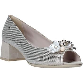 Chaussures Femme Sandales et Nu-pieds Comart 913465 Beige