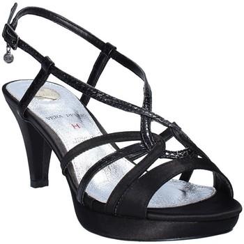 Chaussures Femme Sandales et Nu-pieds Osey SA0571 Noir