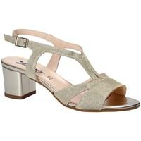 Chaussures Femme Sandales et Nu-pieds Susimoda 2786 Jaune