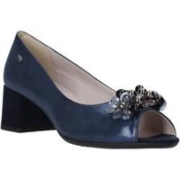 Chaussures Femme Sandales et Nu-pieds Comart 913465 Bleu