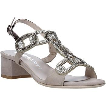 Chaussures Femme Sandales et Nu-pieds Comart 083307 Autres