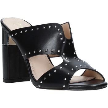 Chaussures Femme Mules Gold&gold A20 GD222 Noir