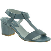 Chaussures Femme Sandales et Nu-pieds Mally 3895 Bleu