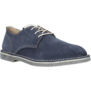 Chaussures Homme Derbies IgI&CO 5182333 Argent