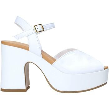 Chaussures Femme Escarpins Grace Shoes G02 Blanc