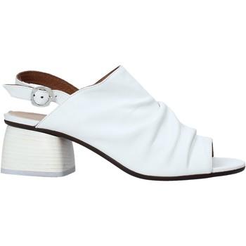 Chaussures Femme Escarpins Mally 6806 Blanc