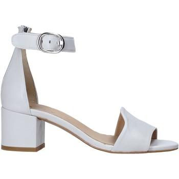 Chaussures Femme Escarpins Mally 6866V Gris