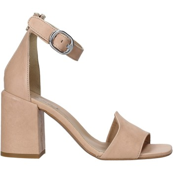 Chaussures Femme Escarpins Mally 6866 Rose