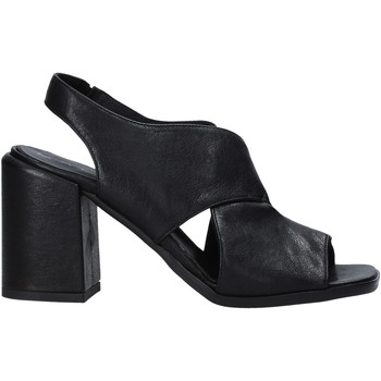 Chaussures Femme Escarpins Mally 6872G Noir