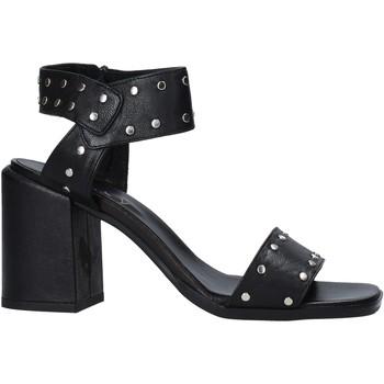 Chaussures Femme Escarpins Mally 6278G Noir